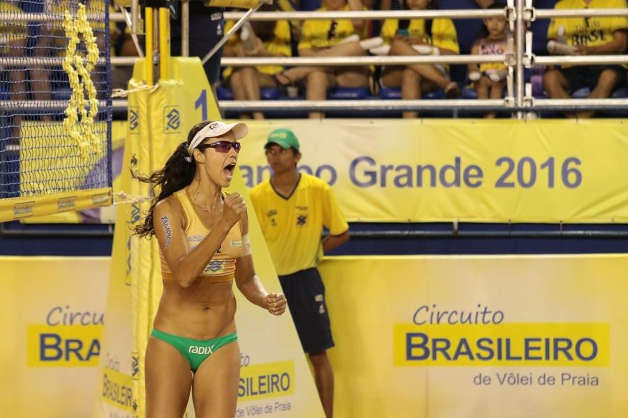 Campo Grande (MS) - 24.09.2016 - Circuito Brasileiro Open