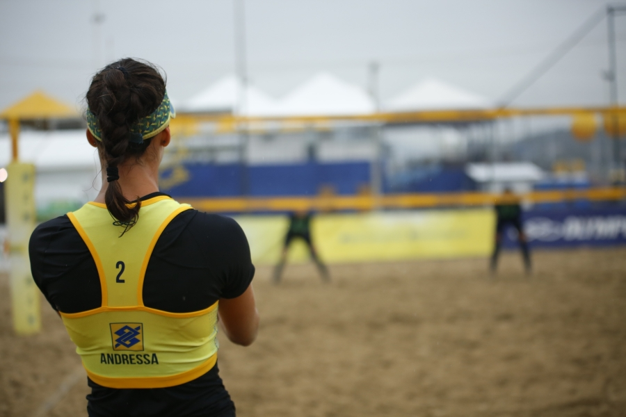 São José (SC) - 10.12.2016 - Circuito Brasileiro Open