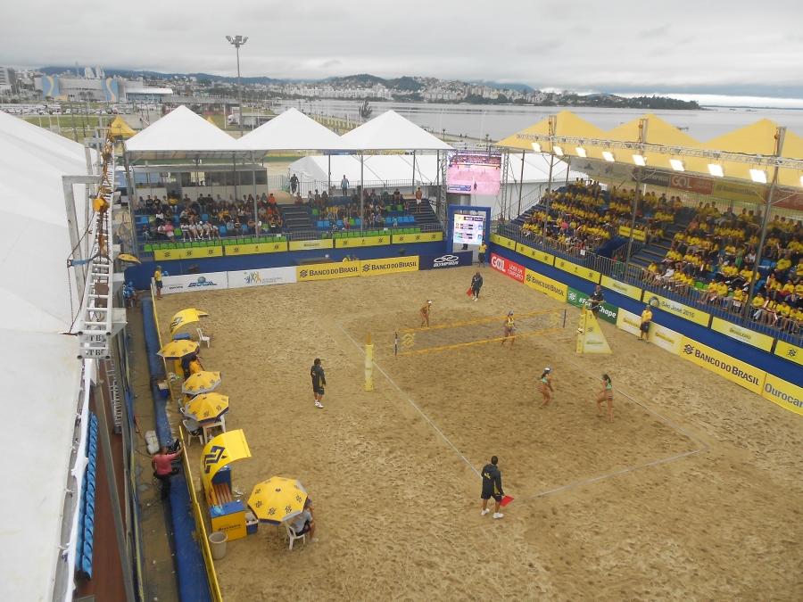São José (SC) - 10.12.2016 - Semifinais Circuito Brasileiro