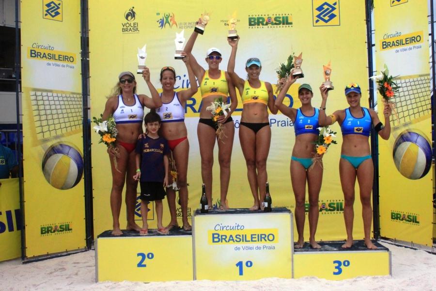 Aracaju (SE) - 10.07.2016 - Circuito Challenger