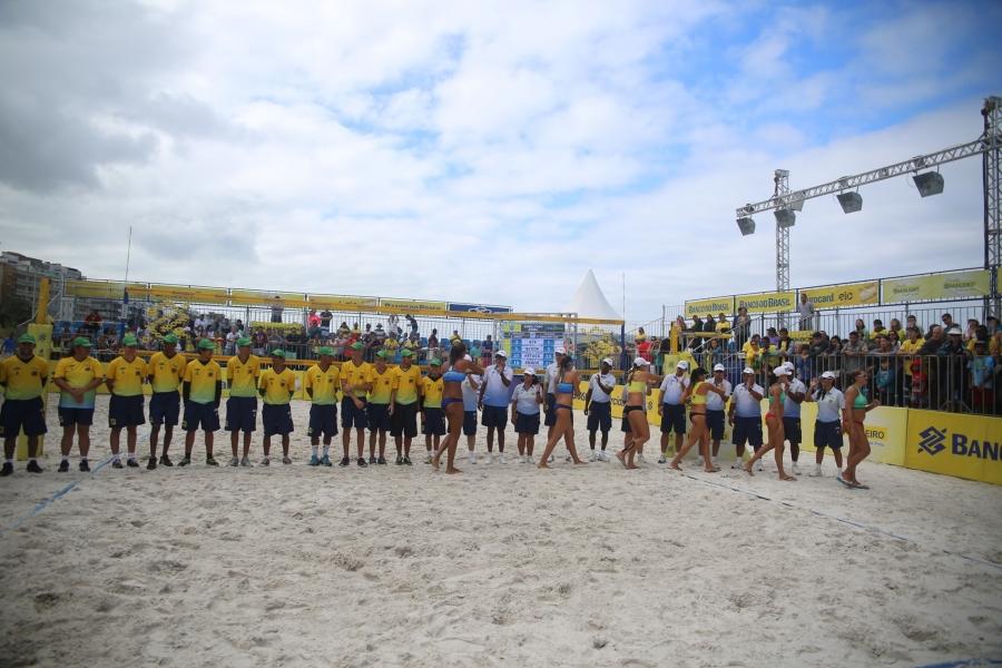 Cabo Frio (RJ) - 31.07.2016 - Challenger
