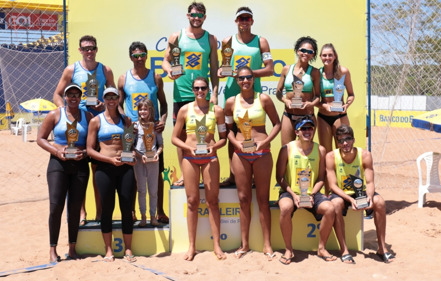 Campo Grande (MS) - Circuito BB Nacional - 22.09.2016