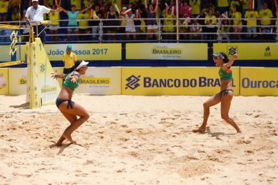João Pessoa (PB) - 29.01.2017 - Circuito Brasileiro Open