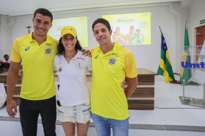 Aracaju (SE) - 16.03.2017 - Talk Show UNIT