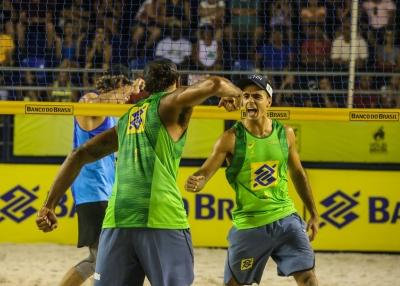 Aracaju (SE) - 17.03.2017 - Circuito Brasileiro Open - parte 2
