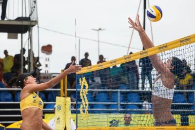 Aracaju (SE) - 18.03.2017 - Circuito Brasileiro Open