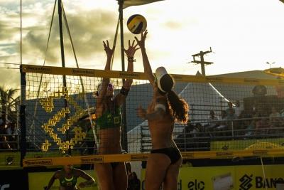 Aracaju (SE) - 18.03.2017 - Circuito Brasileiro Open - Semifinais