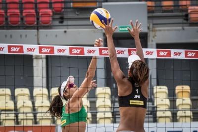 Rio de Janeiro (RJ) - 18.05.2017 - Circuito Mundial - Dia 03