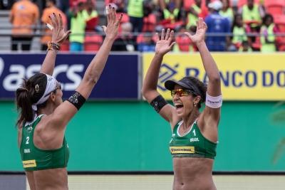 Rio de Janeiro (RJ) - 20.05.2017 - Circuito Mundial - Dia 04