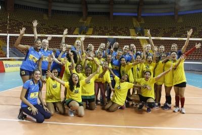 Belém (PA) - 31.05.17 - Encontro com alunas da Escola Estadual Temístocles de Araújo