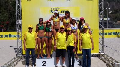 Rio de Janeiro (RJ) - 12.08.2017 - Circuito Challenger