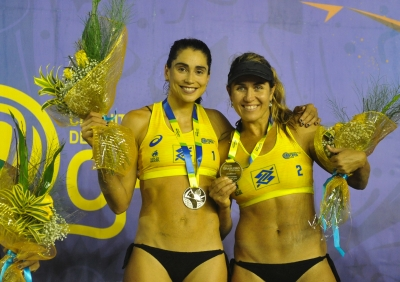 Itapema (SC) - 18.11.2017 - Circuito Brasileiro Open - Feminino
