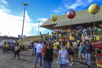 Goiânia (GO) - 02.06.2018 - Liga das Nações - Brasil x Japão