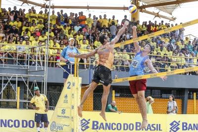 São Luis (MA) - 27.01.2019 - Circuito Brasileiro Open Torneio Masculino