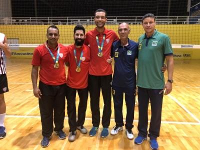 Saquarema (RJ) - 16.03.2019 - CBS sub-19 masculino Divisão Especial