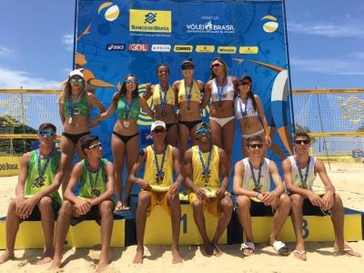 Natal (RN) - 17.03.2019 - Circuito Brasileiro Sub-21