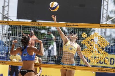 Natal (RN) - 21.03.2019 - Circuito Brasileiro Open (feminino)
