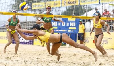 Natal (RN) - 23.03.2019 - Circuito Brasileiro Open (feminino)