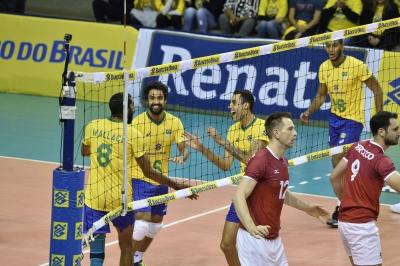 Campinas (SP) - 24.05.2019 - Amistoso Brasil x Canadá