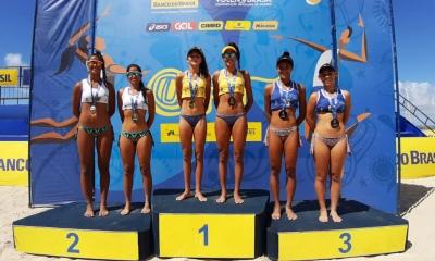Jaboatão (PE) - 06.06.2019 - Circuito Brasileiro Sub-19