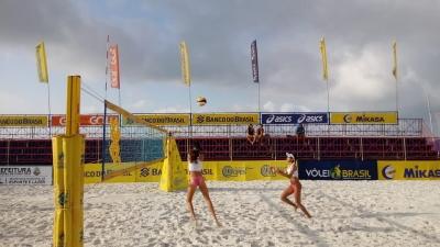 Cabo Frio (RJ) - Circuito Brasileiro Sub-19 - 04.07.2019