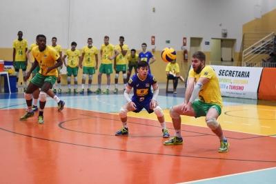 Santa Rita do Sapucaí (MG) - Desafio Internacional de Voleibol - 01.08.2019