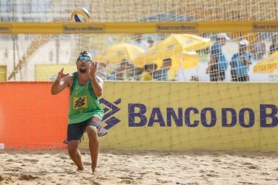 Vila Velha (ES) - 1ª Etapa Open Circuito Brasileiro Vôlei de Praia 19/20 - 28.09.2019