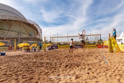 Cuiabá (MT) - 23.10.2019 - Circuito Brasileiro Open