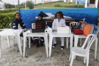 Saquarema (RJ) - 15.11.2019 - Vôlei Master 2019