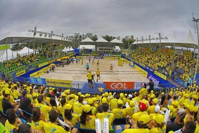 Ribeirão Preto (SP) - 24.11.2019 - Finais Circuito Brasileiro Open