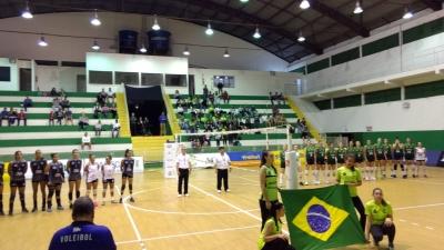 CBI Superliga C Feminina - 09.10.2019 - Várias sedes