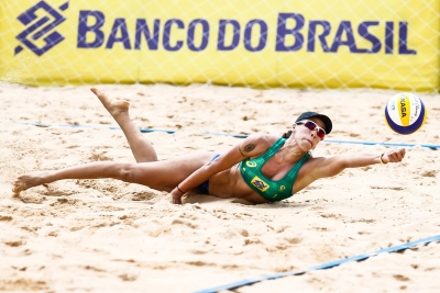 João Pessoa (PB) - 23.01.2020 - Circuito Brasileiro Open