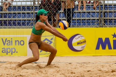 João Pessoa (PB) - 24.01.2020 - Circuito Brasileiro Open  - Torneio Feminino