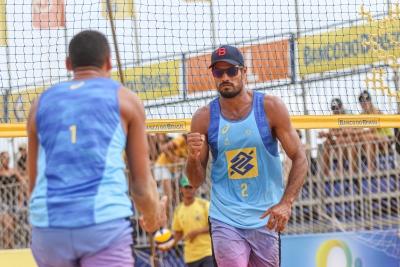 João Pessoa (PB) - 24.01.2020 - Circuito Brasileiro Open - Torneio Masculino