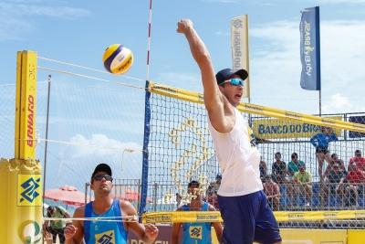 João Pessoa (PB) - 25.01.2020 - Circuito Brasileiro Open - Torneio Masculino