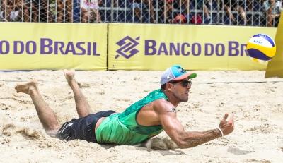 Maceió (AL) - Circuito Brasileiro Open - 13.02.2020