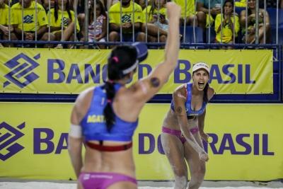 Maceió (AL) - Circuito Brasileiro Open Feminino - 15.02.2020