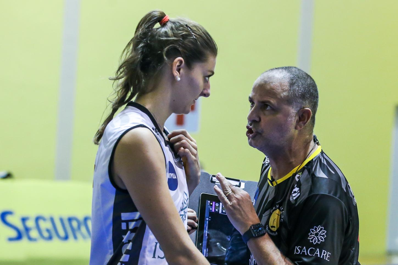 Saquarema (RJ) - 30.10.2020 - Troféu Super Vôlei Banco do Brasil Feminino - Dentil/Praia Clube x Osasco São Cristóvão Saúde