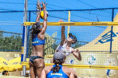 Saquarema (RJ) - 20.03.2021 - 8ª Etapa Open Circuito Brasileiro de Vôlei de Praia - Torneio Feminino