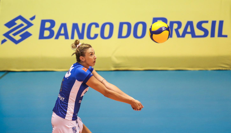 Saquarema (RJ) - 03.04.2021 - Superliga Banco do Brasil - Dentil/Praia Clube x Itambé/Minas