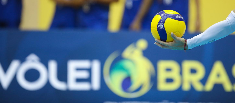 Saquarema (RJ) - 07.04.2021 - Superliga Banco do Brasil - Minas Tênis Clube x Vôlei UM Itapetininga