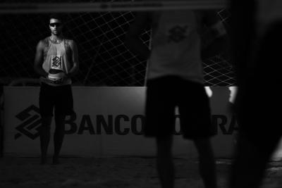 Rio de Janeiro (RJ) - 24.06.2021 - Superpraia - Fases Eliminatórias
