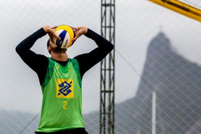 Rio de Janeiro (RJ) - 08.10.2021 - 2ª Etapa Circuito Brasileiro Open 2021 - Dia 02