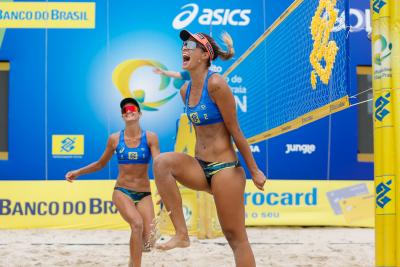 Rio de Janeiro (RJ) - 10.10.2021 - 2ª Etapa Circuito Brasileiro Open 2021 - Finais