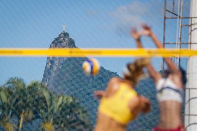 Rio de Janeiro (RJ) - 22.10.2021 - 3ª Etapa Circuito Brasileiro Open 2021 - Dia 02