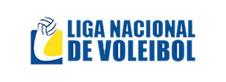 Resultado de imagem para VOLEI – LIGA NACIONAL  MASCULINO LOGOS