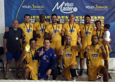AABB Palmas e Light (RJ) campeões em Saquarema