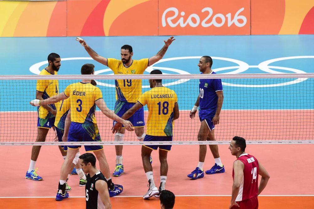 Brasil encara o Canadá na segunda partida da fase de grupos