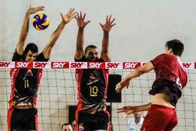 Brasil Kirin abre temporada com vitória