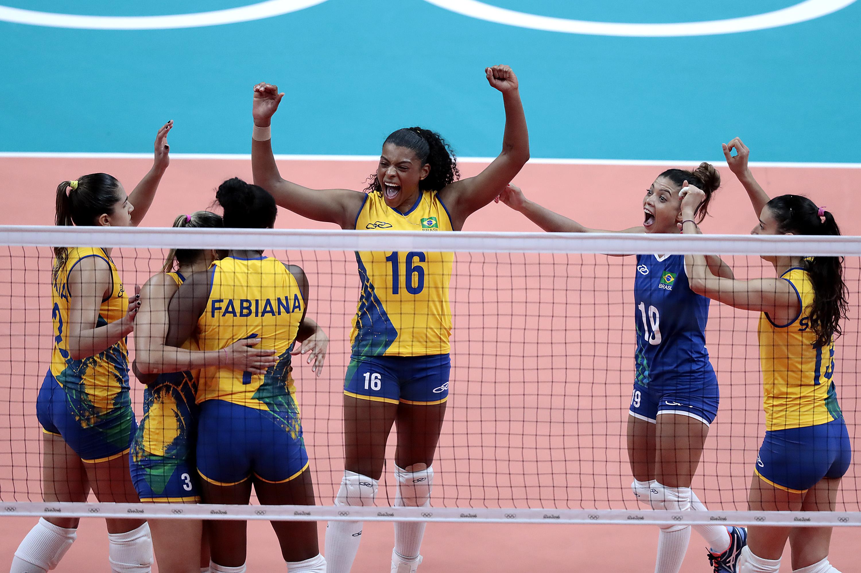 Brasil vence clássico sul-americano contra a Argentina
